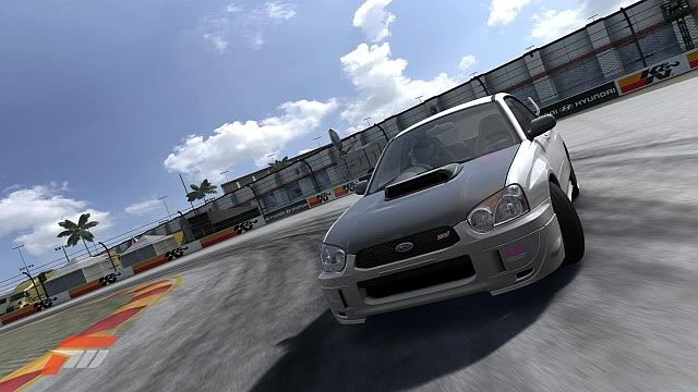 Show your Grass Roots Car! Forza22