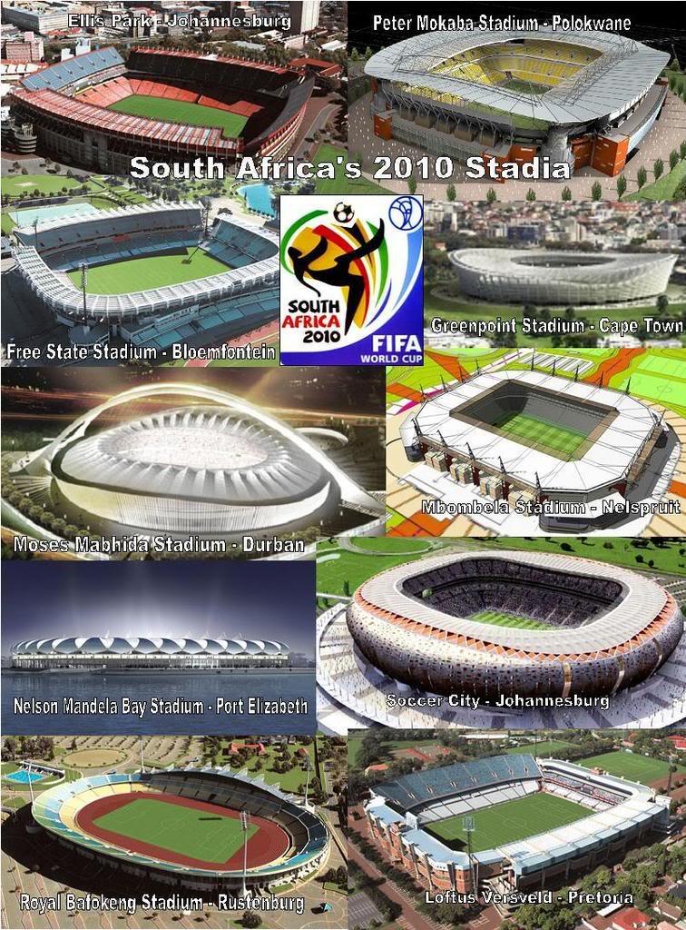 Estadios del Mundial Sud Africa 2010 - Página 4 2010collage