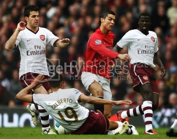 Manchester United Vs Arsenal... FOTOS Y VIDEOS 80657363