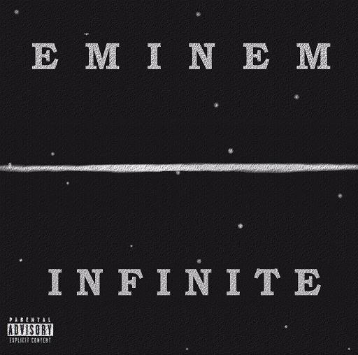 EMINEM (DISCOGRAFIA COMPLETA) Eminem-Infinite