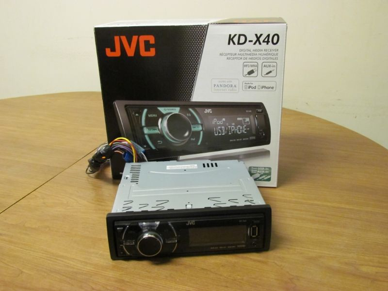 Sold - Ipod/Iphone car stereo Stereo_zps2394f7c1