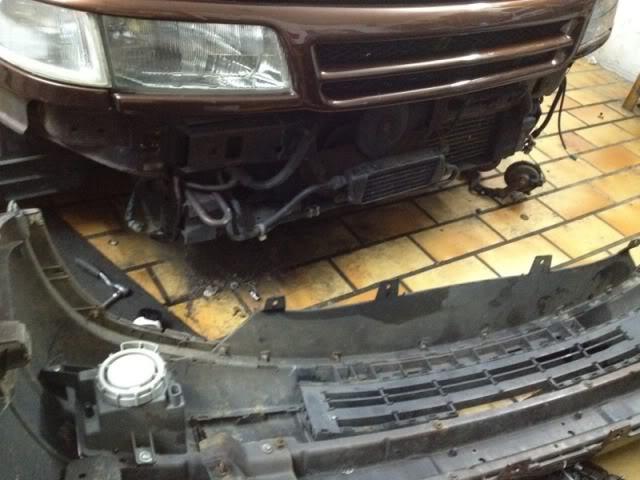Schoko Caravan rebuild... 78add7cd