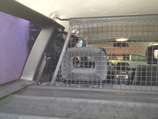 Schoko Caravan rebuild... A44e4410