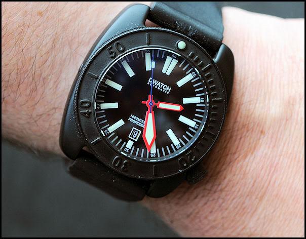 Best dive watch companies! Dwatchwrist
