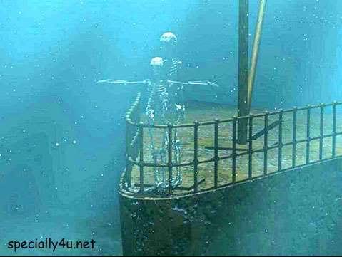 IL DIVO : Reality Check - Page 35 Titanic