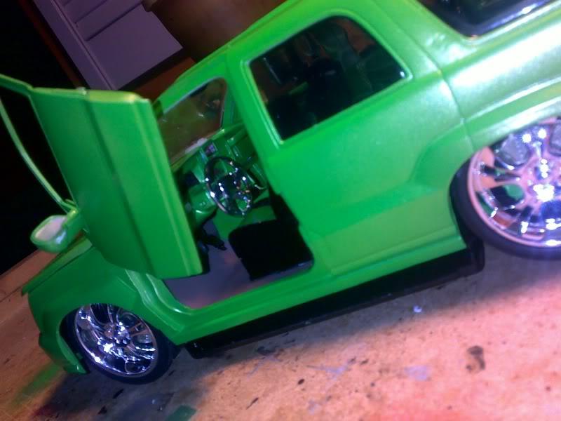 Cadillac Escalade 2003 Dub Edition 12072011769
