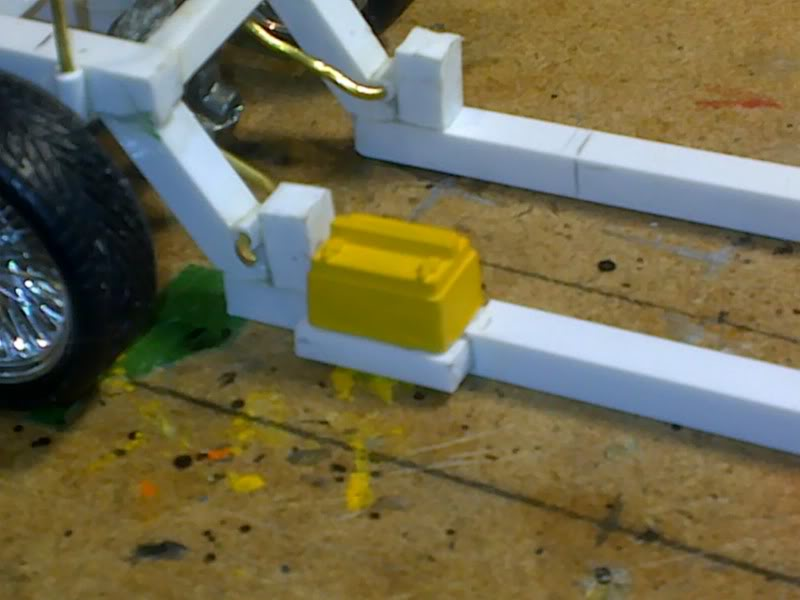 F-150 4x4 Chassis/Suspension/Bodywork CUSTOM - Page 2 Batterierelocalis