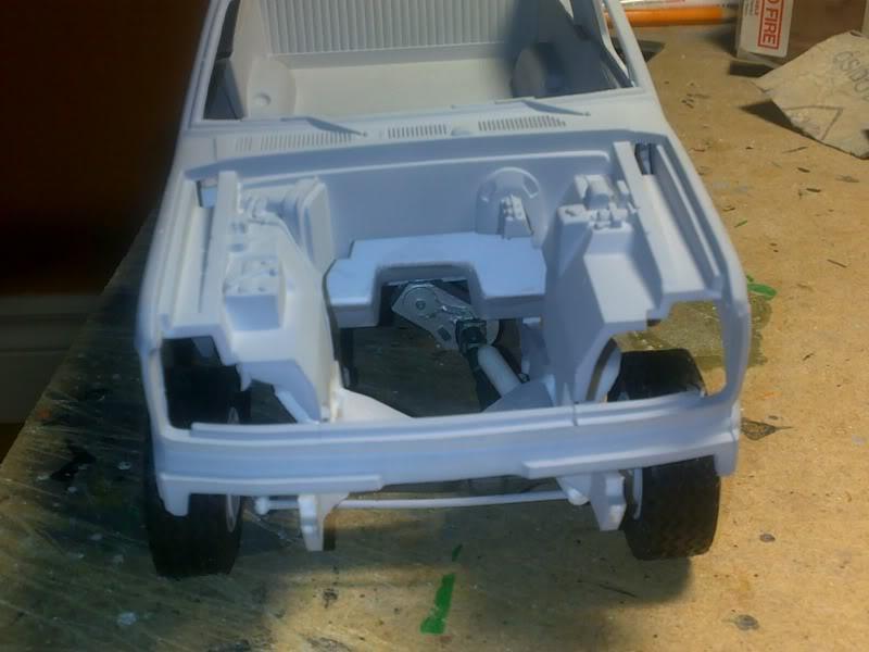 1980 Ford Bronco 4x4 OffRoad ...CUSTOM BodyLift3