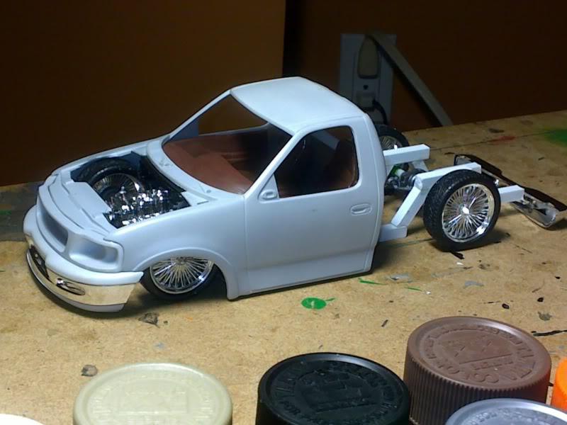 F-150 4x4 Chassis/Suspension/Bodywork CUSTOM Constructionduchassis2
