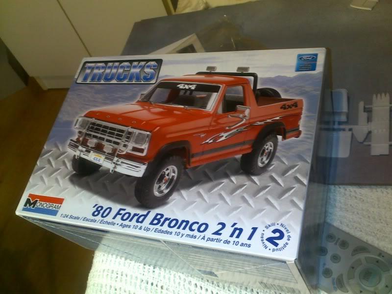 1980 Ford Bronco 4x4 OffRoad ...CUSTOM DbutProjet3