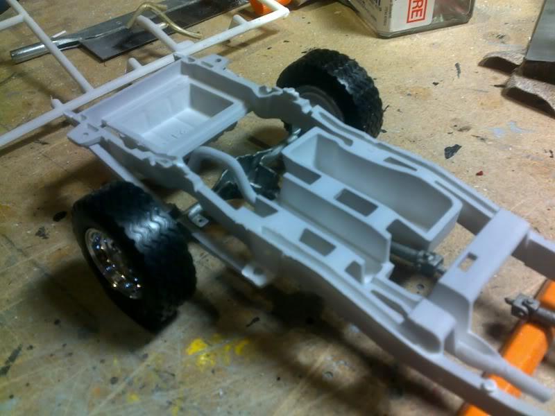 1980 Ford Bronco 4x4 OffRoad ...CUSTOM DbutProjet5