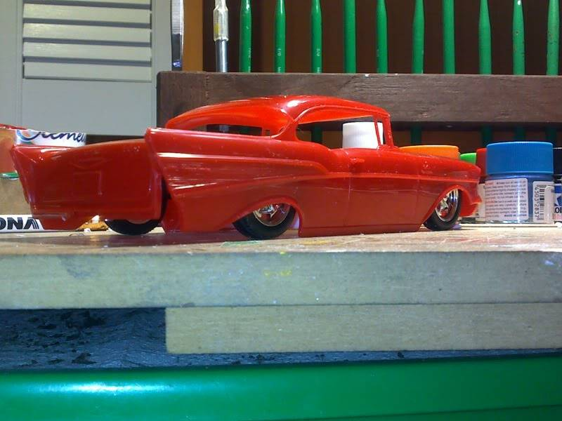 '57 Chevy Bel Air ... Custom ;-) Planificationdehauteur1