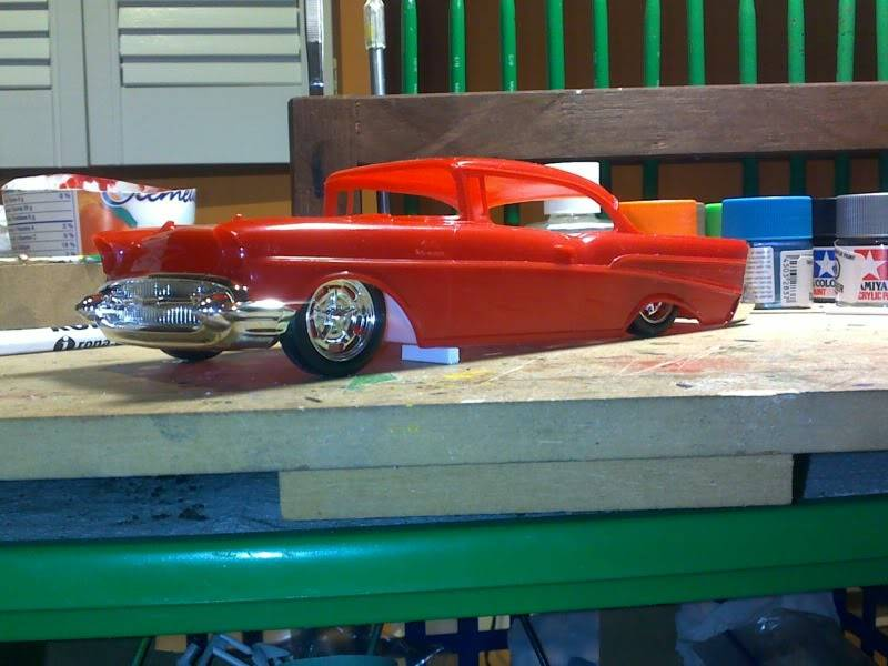 '57 Chevy Bel Air ... Custom ;-) Planificationdehauteur2