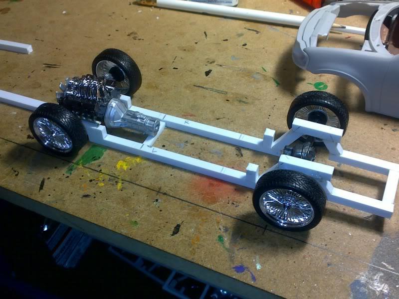 F-150 4x4 Chassis/Suspension/Bodywork CUSTOM Supportabodyradiateur2