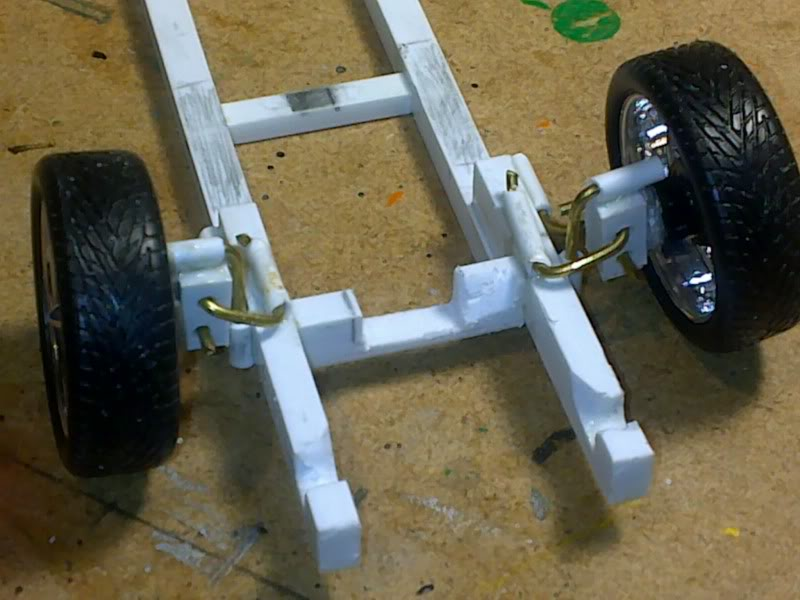 F-150 4x4 Chassis/Suspension/Bodywork CUSTOM - Page 2 Supportamoteurfinal