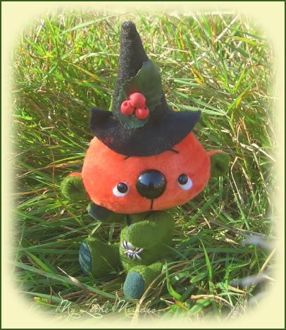 Meine Djin-Dji Pumpkin-1