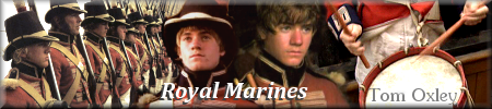 OPORTO, 22nd May - Naval Landing Parties Oxleybanner6-1