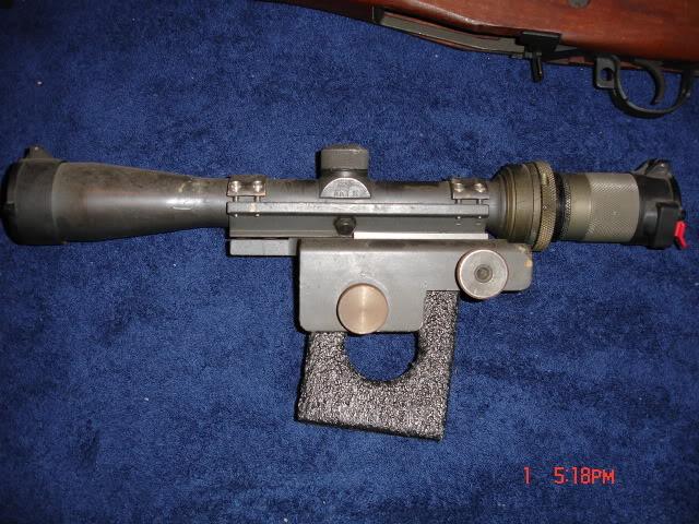 Leatherwood Riflescopes Xm177e12071