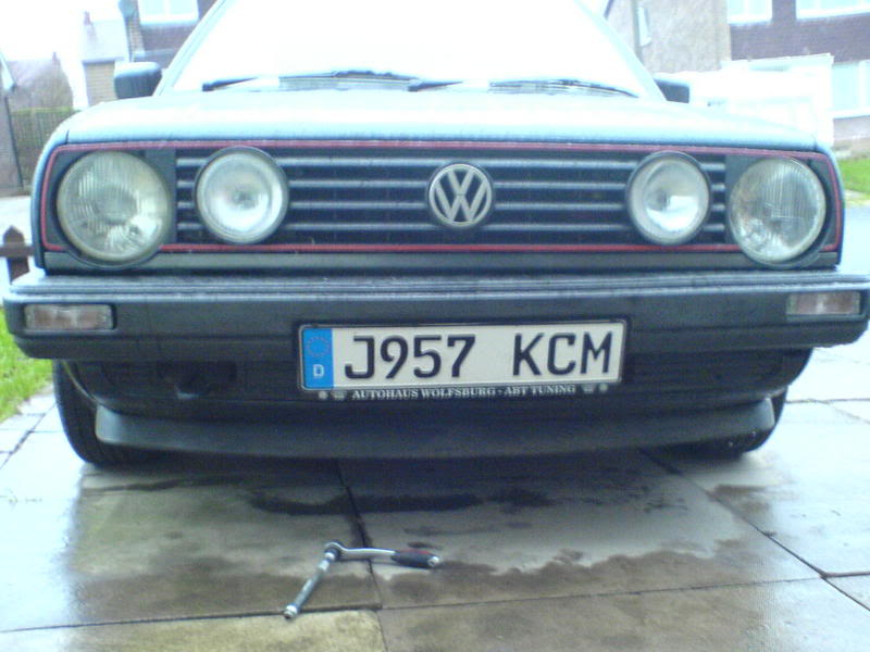my mk2 power house ! Today5
