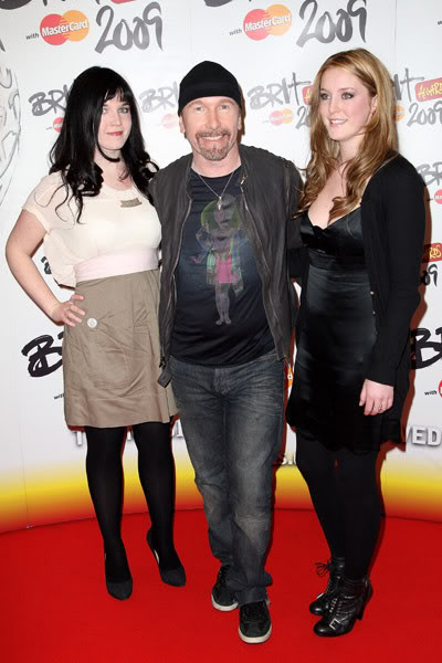 U2 and family - Pagina 5 _ArranBlue