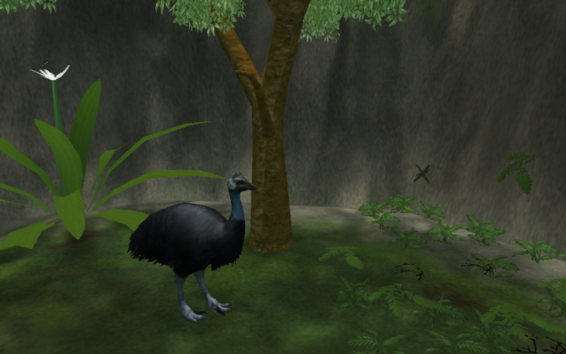 Topics tagged under biome on User - Made Creations DwarfCassowary