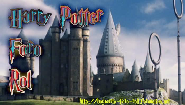 Colegio de Magia y Hechicería de Hogwarts