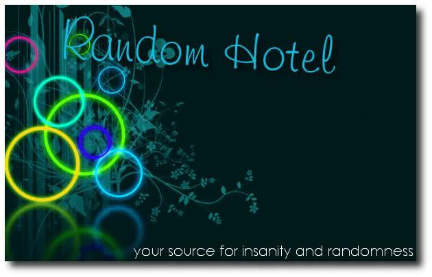 Da Random Hotel