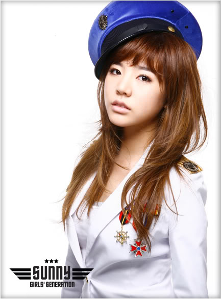 Lee Sunny - Lee Sunkyu - Aegyo Queen.... 20090618_snsd_indiv_sunny