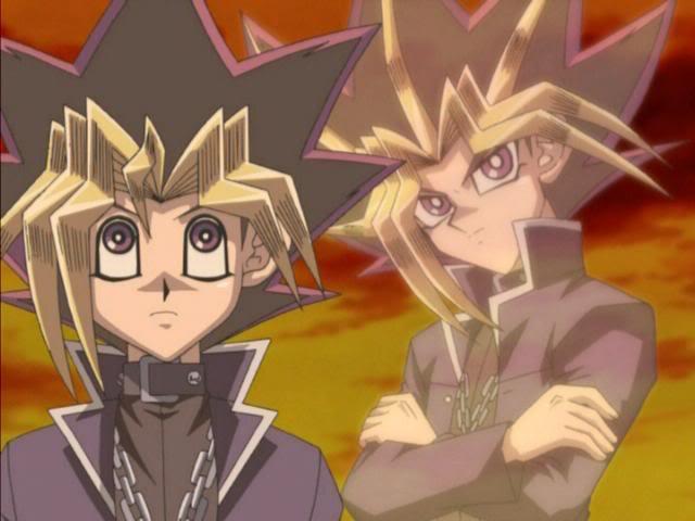 Yugioh Anime Atem21
