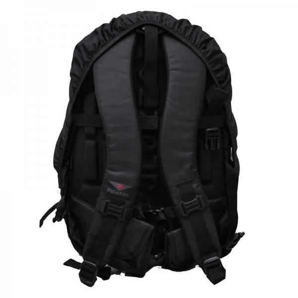 [WTS]Rain Coat Tas Backpack-Murah-Mantap 3