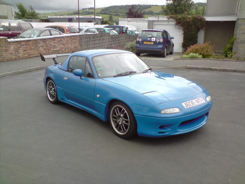 My Car P100708_1833