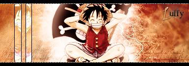 Goku GT gallerie - Page 2 Luffy