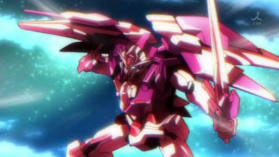 hey there....... Gundam00
