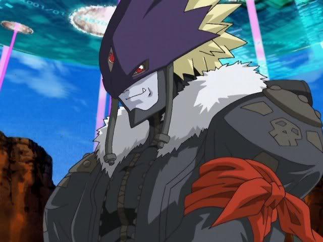 ¿Alguna vez te habìas enamorado de algùn personaje de anime aparte de Gaara? Storm0057