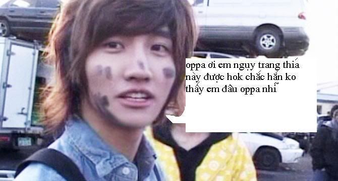 DBSK than giao Dbskthangiao22