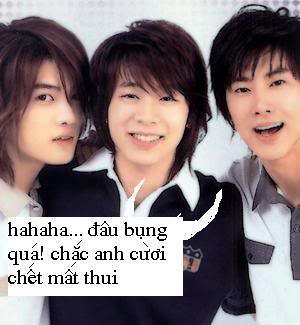 DBSK than giao Dbskthangiao34