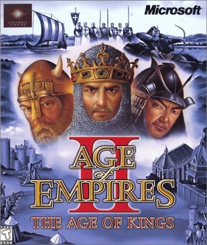 Age of Empires II: The Age of the Kings Ageofempires