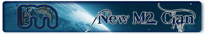 M2.clan - New's BANNERNEW