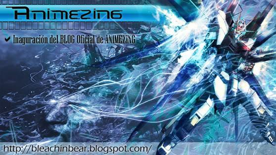 .::AnimeZing::. >>Foro<< - Portal ANIMEZING-BLOGAnuncio