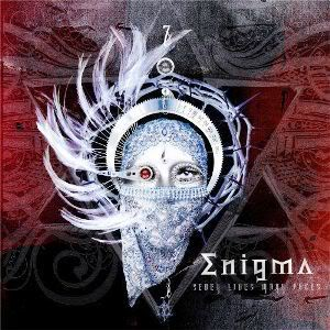 Enigma - Seven Lives Many Faces  2 CDS (2008) Enigma-SevenLivesManyFaces2008