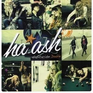 HA ASH - HABITACION DOBLE (2008) HAASH-HABITACIONDOBLE2008