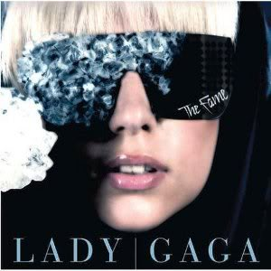 Lady GaGa - The Fame (2008) LadyGaGa-TheFame20082