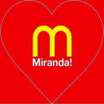 Miranda-El disco de tu corazon (2007) MIRANDA-Eldiscodetucorazon2007