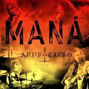 Maná - Arde El Cielo (2008) Man-ArdeelCielo2008