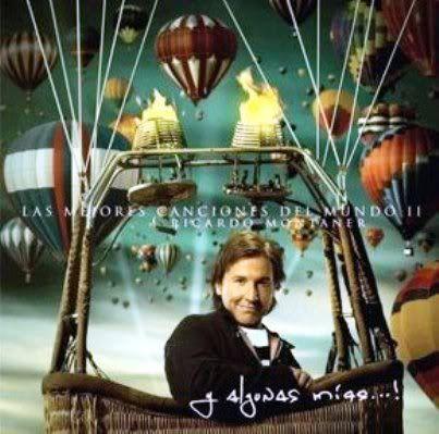 Ricardo Montaner - Las mejores canciones del mundo II (2007) RicardoMontaner-Lasmejorescanciones