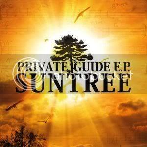 Suntree - Private Guide EP (2008) Suntree-PrivateGuideEP-2008