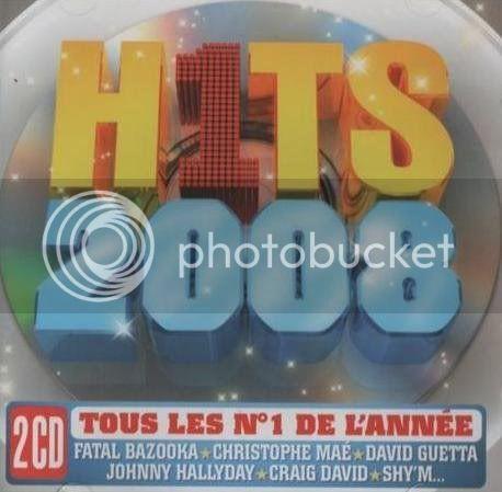 VA - H1ts 2008 VA-H1ts2008