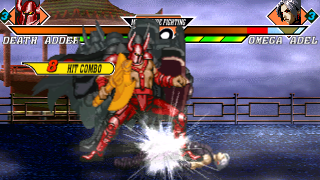 Mugen Screenshots thread Mugen038