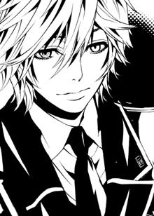 Top 10 (ou plus) des plus beaux personnages! Riku