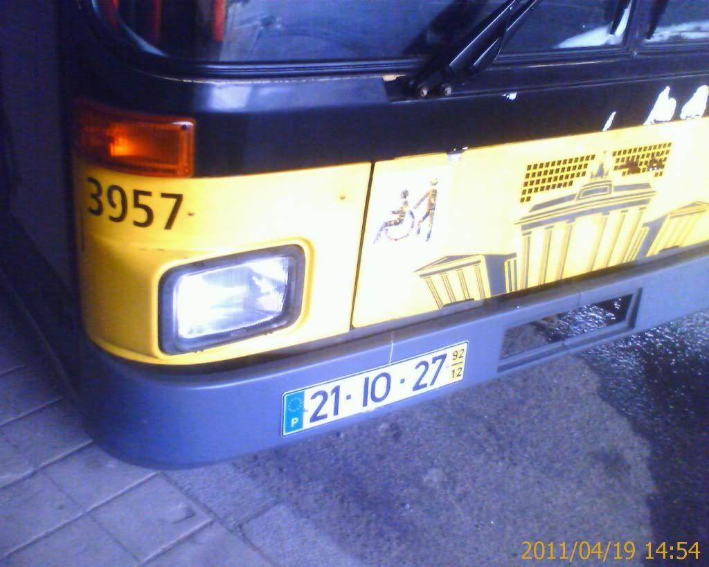 A Curious Sight (BVG 3957) 3957_1